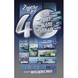 Kartka Seria AB /AB Card/