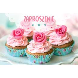 Zaproszenie ZA /Armin...