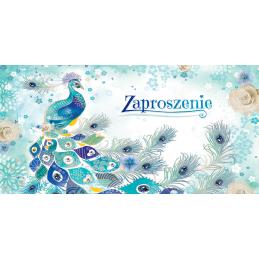 Zaproszenie Z /AB Card/
