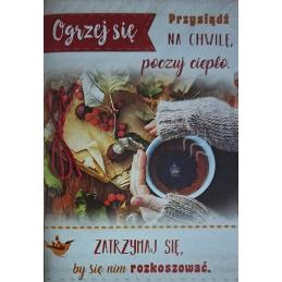 Karnet Dobrostany Ogrzej...