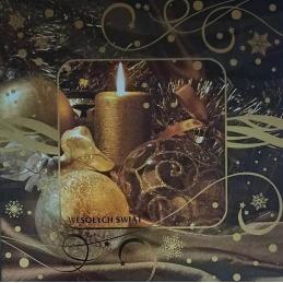 Karnet świąteczny zdjęciowy...
