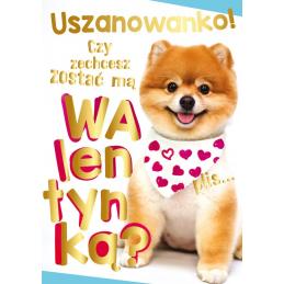 Karnet PR Uszanowanko!...