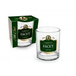 Szklanka do whisky 270 ml...