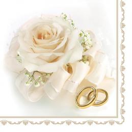 Serwetki  MAKI Wedding...