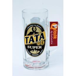 Kufel Super Tata /Kukartka/