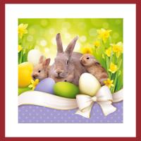 Hurtownia Karnet   Torebki prezentowe - Wielkanoc